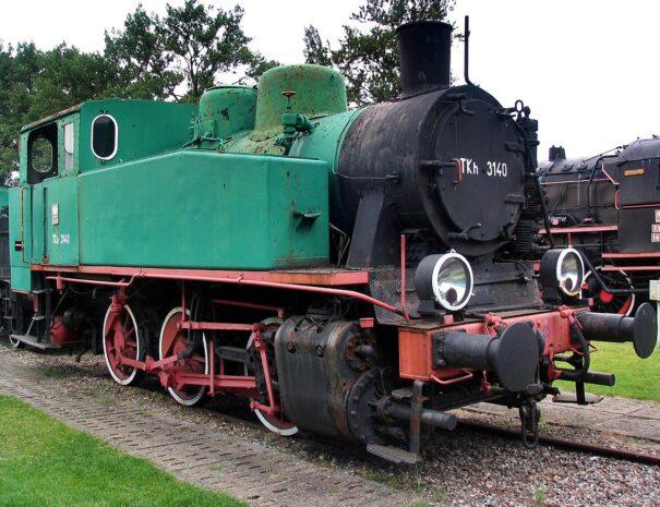 Koscierzyna-skansen-kolejowy