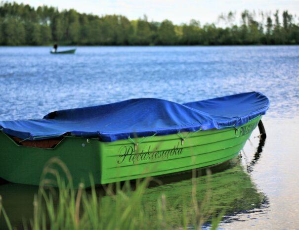jezioro Sominy Kaszuby