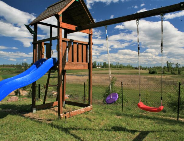 Atrakcje dla dzieci na Kaszubach